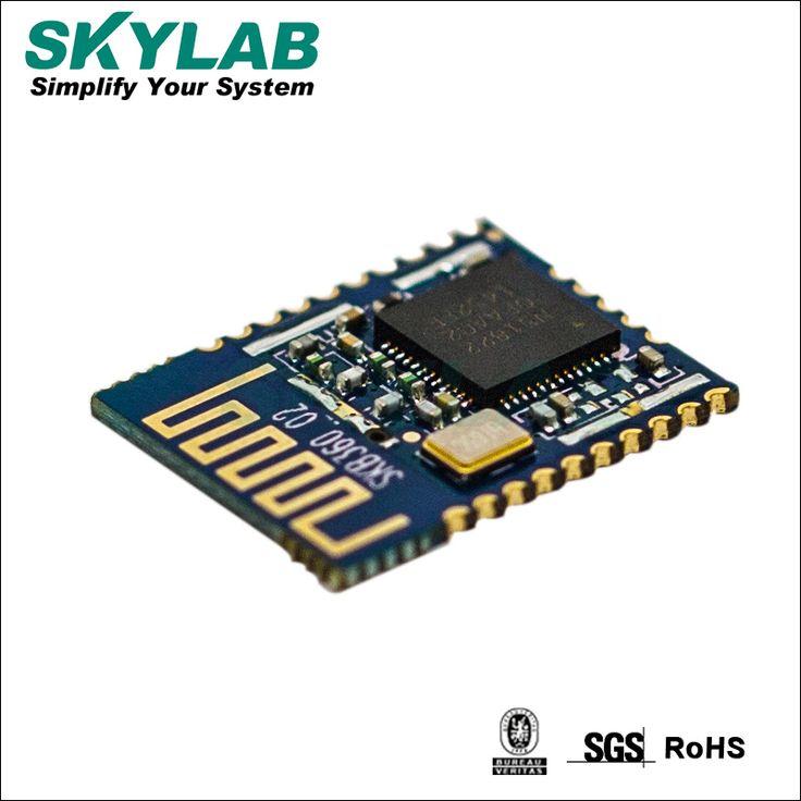 SKYLAB bluetooth smd module SKB360 bluetooth low energy chip bluetooth beacon