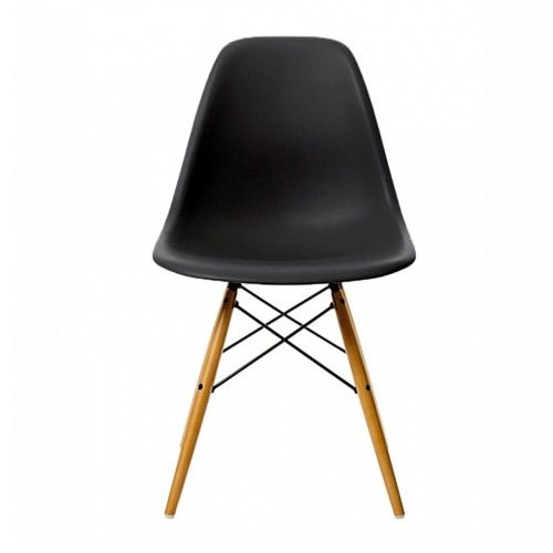 Vitra eames dsw stoel naturel loods 5 loods 5 design art pinterest eames - Eames eames stoel ...