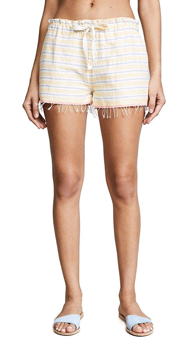 Lemlem Yodit Shorts   SHOPBOP
