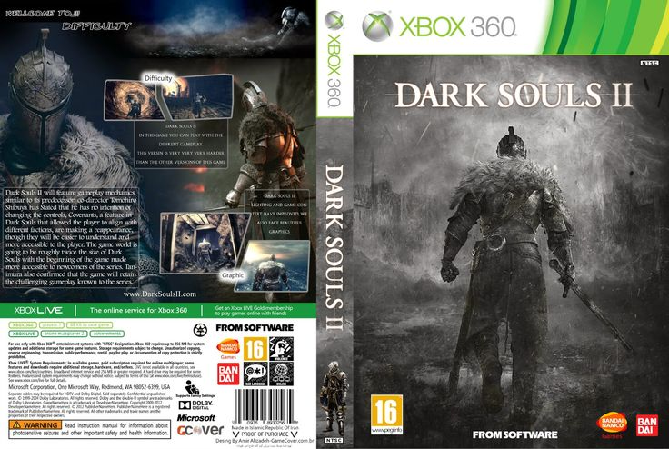 dark souls 2 pc crack