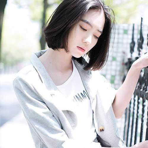 Korean Haircuts 2015
