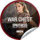 Spartacus: War of the Damned: War Chest