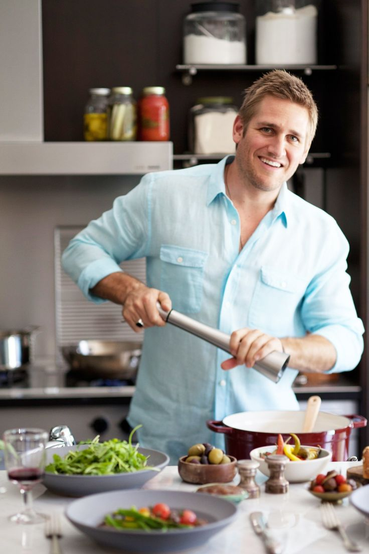 220 best Curtis Stone images on Pinterest | Cooking ware, Kitchen ...
