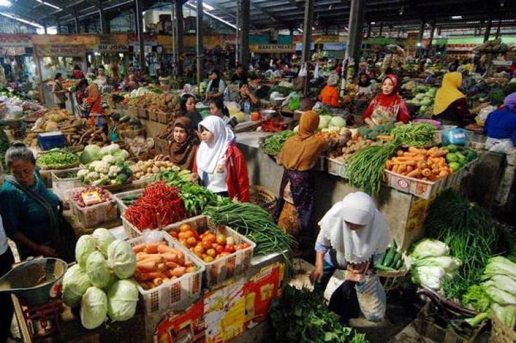 RI Incar Peluang Ekspor Sayuran ke Arab Saudi