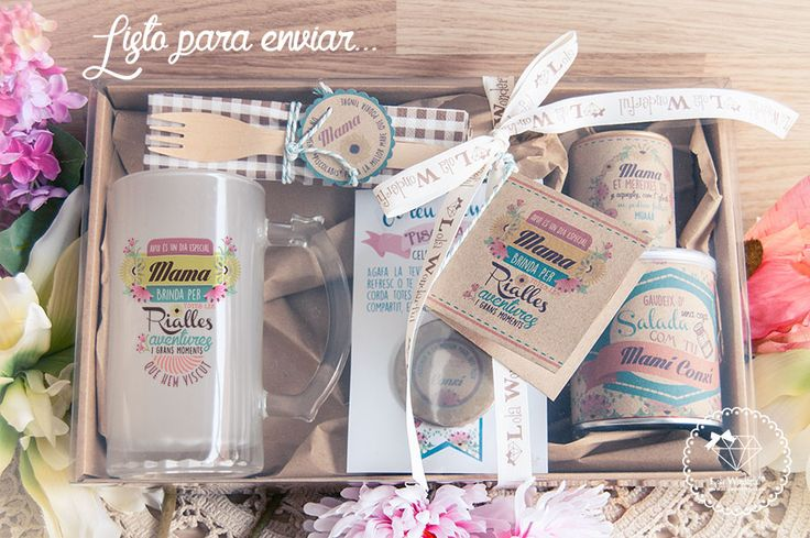 Lola Wonderful_Blog: Día de la Madre 2015 - Regalos personalizados