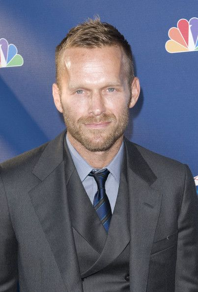 Bob Harper Photos Photos - Bob Harper arrives at NBC's Fall Premiere Party at Boulevard 3 on September 18, 2008 in Los Angeles, California. - NBC's Fall Premiere Party
