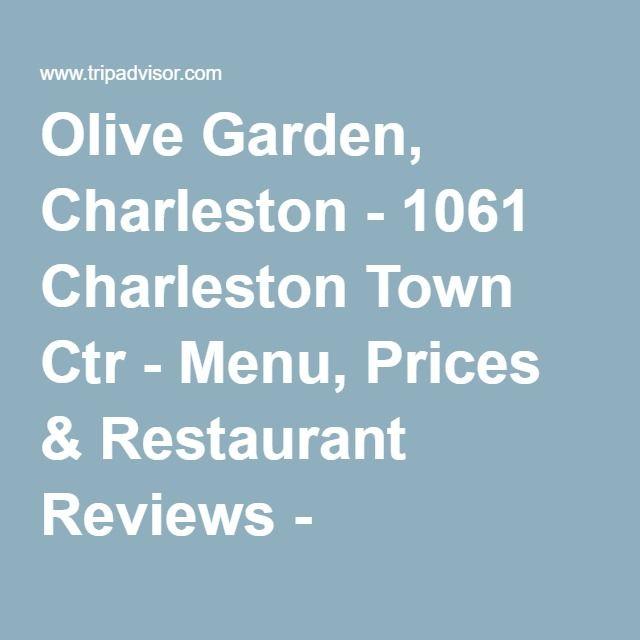 25 Best Ideas About Olive Garden Prices On Pinterest