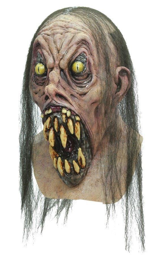 Possessed Latex Adult Mask