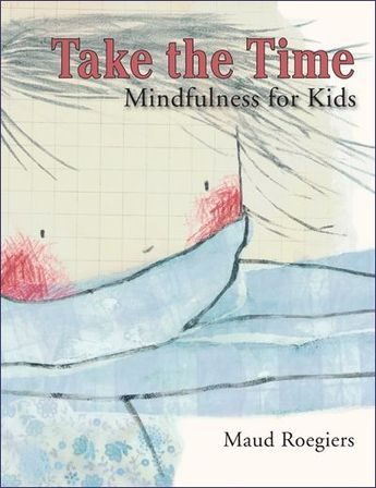 A book about mindfulness for anxious children - LORD how I wish this book had been available when I was an anxious wee thing!!