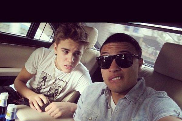 Is Kendall Jenner dating Alfredo Flores, Justin Bieber's Best Friend? #AlfredoFlores, #JustinBieber, #KendallJenner