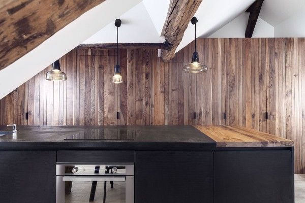 black-countertops