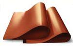 Copper foil for lithium-ion batteries