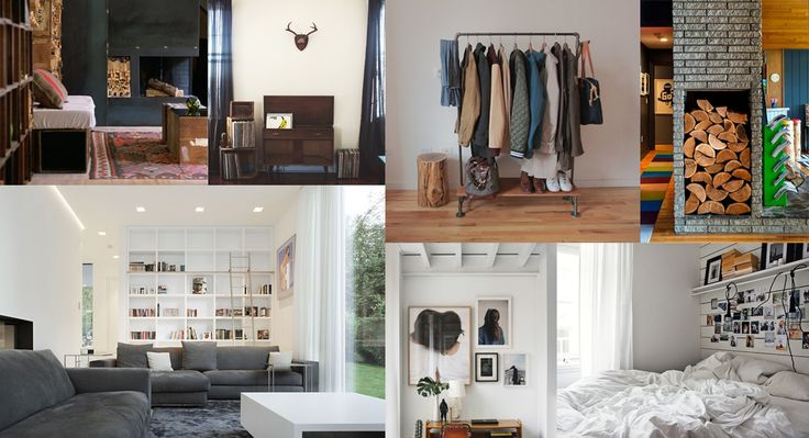 Why limit your style only to your dressing? Your personality and ideas should reflect on everything you do and what better way to accomplish this than through your own personal space, your home?