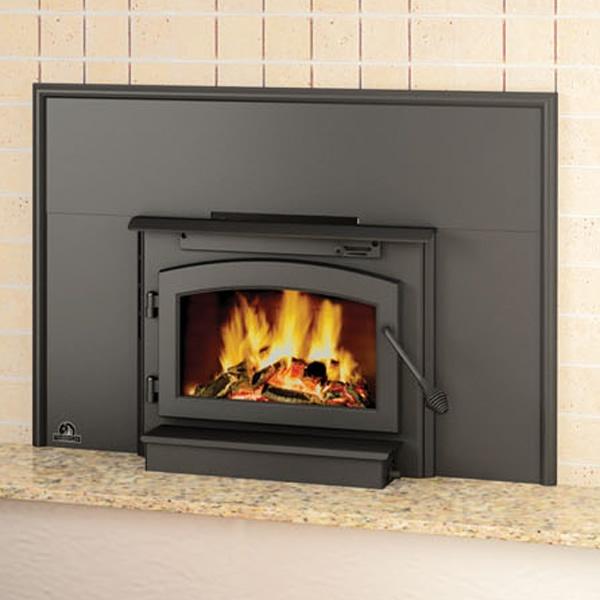Best 25+ Wood burning insert ideas only on Pinterest | Wood ...