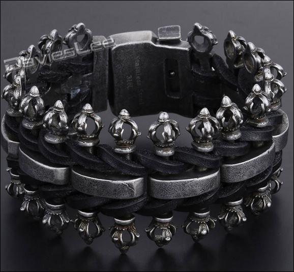 390 Best Badass Men's Jewellery Images On Pinterest