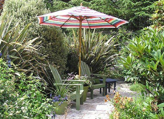 Garden Umbrella Base Wickes: 1000+ Ideas About Outdoor Umbrella Stand On Pinterest