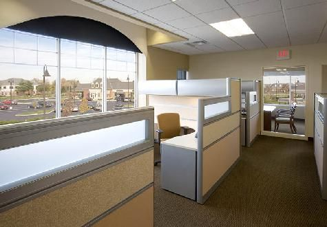 office cubicle dividers - Google Search