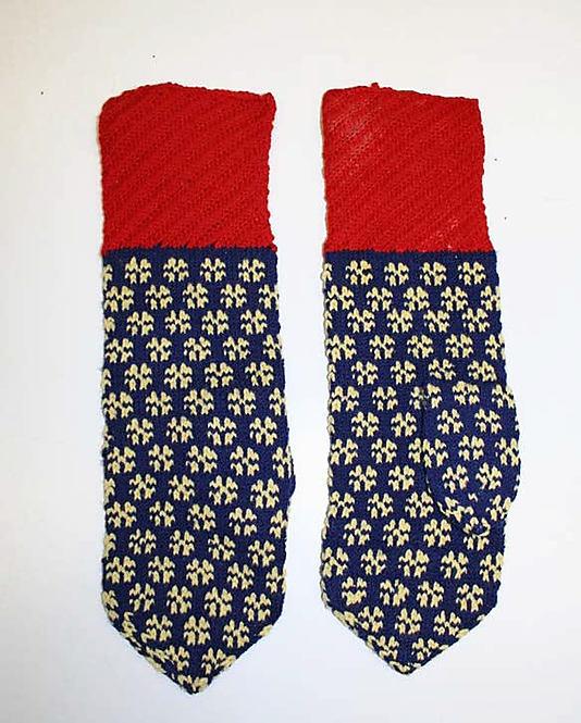 "Latvian Mittens ""Milda's mittens"""