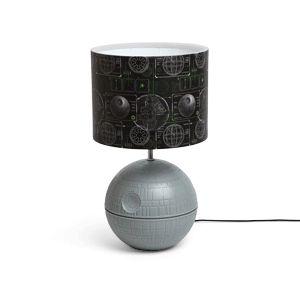 Death Star Desk Lamp | ThinkGeek. Love it!!