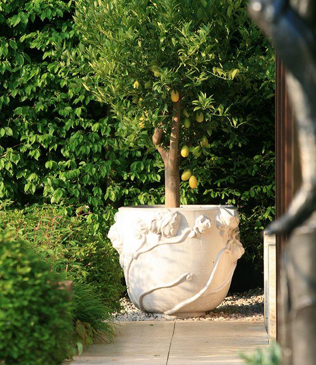 Ulf Nordfjells garden for Laurent Perrier 2013