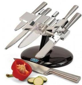 Zestaw noży Star Wars - Trafiony prezent