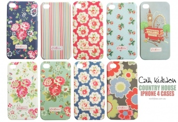 CuteIphone Cases, Kidston Iphone, Kidston Cases, Iphone 4S, Phones Cases, Cath Kidston, Iphone Covers, Iphone 4 Cases, Kidston Phones