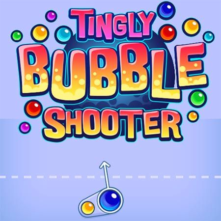 Tingly Bubble Shooter game is a free Puzzle Games! A fun and colorful arcade puzzle game. Aim the bubbles and pop matching groups of three or more. Can you reach a top score