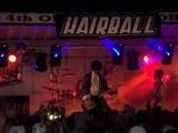 Hairball! Awesome 80's arena rock tribute band!!