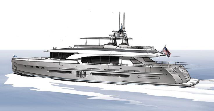 Pildiotsingu yacht design tulemus