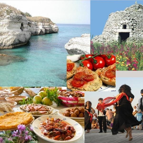 """Come to taste Salento's typical food and wine!  Dance """"pizzica"""" with local dancers, and listen to live music while you drink and eat, all for free! Just bring something to eat or drink, to share with the others. And that's it! Meet locals and other travellers at Youth Hostel Carpe Diem  Via Nicola Brandi 2, Brindisi (Italy)"""