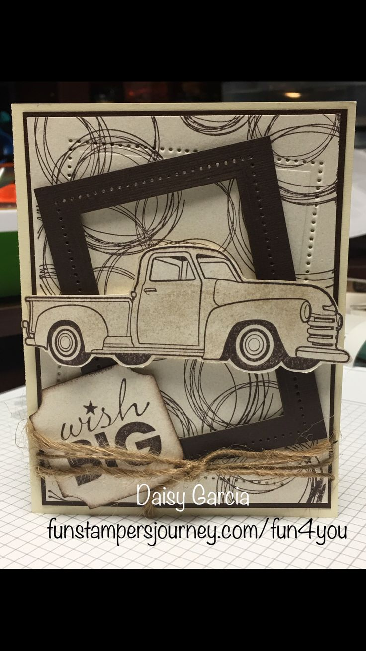 148 Best Fun Stampers Journey Images On Pinterest Handmade Cards