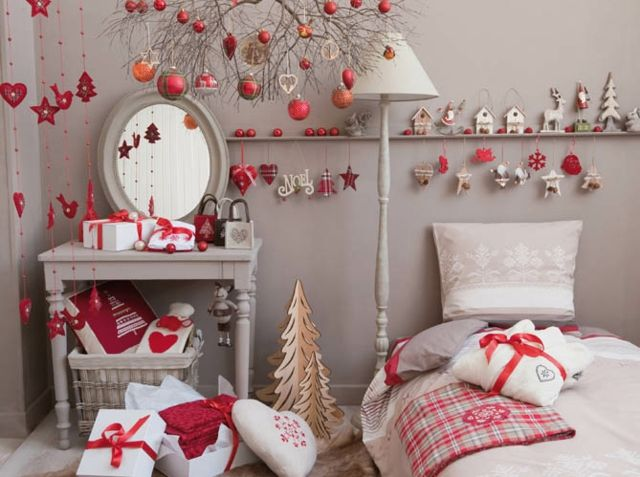 133 Best Christmas Decoration Images On Pinterest | Natal, Love