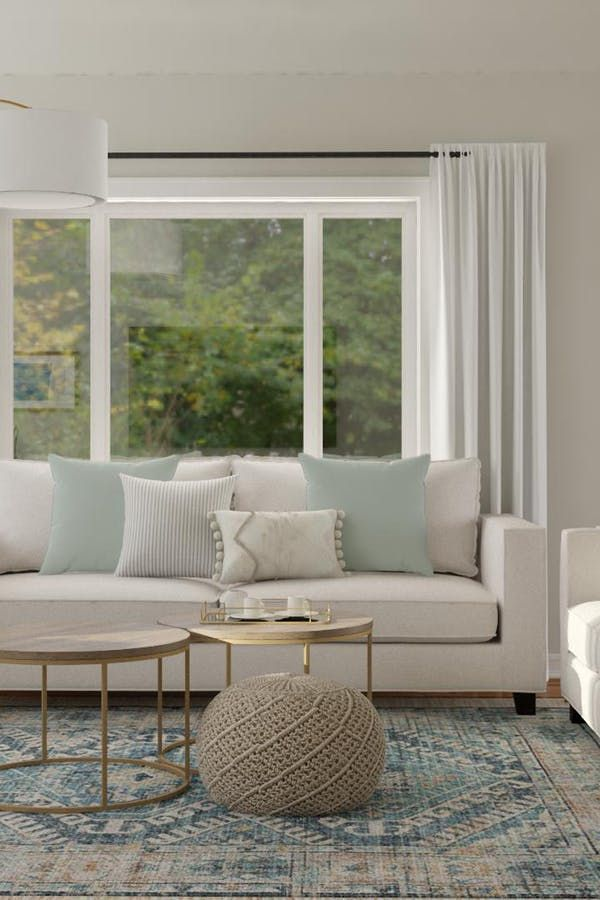 I Virtually Redesigned My Living Room While Social Distancing It Was Surprisingly Easy Interior Design Dream Decor Home