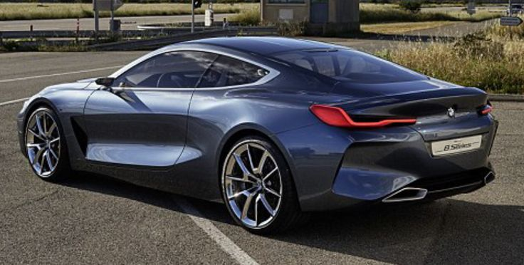 2018 BMW 8 Series Powered by: @JeffThings-Tap The link Now For More Inofrmation on Unlimited Roadside Assitance for Less Than $1 Per Day! Get Free Service for 1 Year.