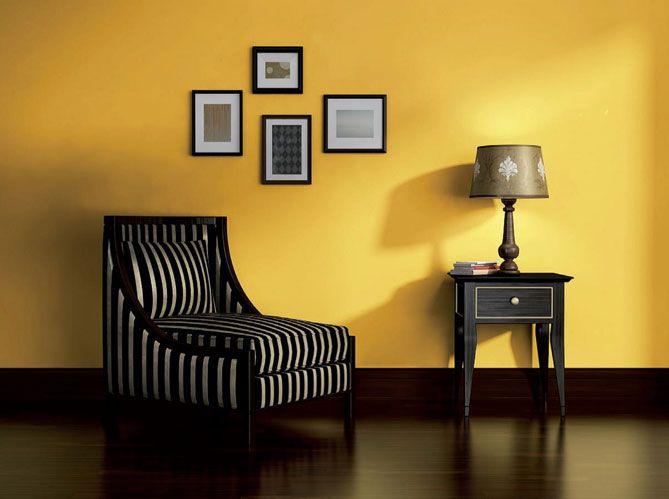 Les 25 meilleures idées de la catégorie La couleur des murs ...