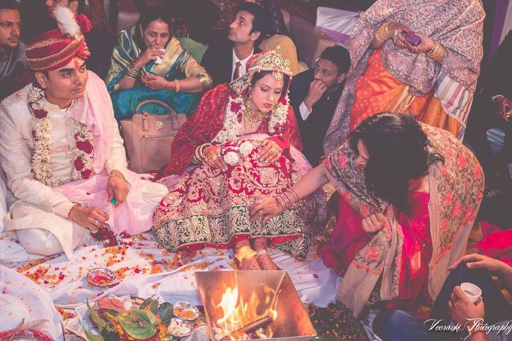 """""""Vaibhav & Neha"""" #weddingnet #wedding #india #gurgaonwedding #indian #indianwedding #weddingphotographer #candidphotographer #weddingdresses #mehendi #ceremony #realwedding #lehenga #lehengacholi #choli #lehengawedding #lehengasaree #saree #bridalsaree #weddingsaree #indianweddingoutfits #outfits #backdrops  #bridesmaids #prewedding #photoshoot #photoset #details #sweet #cute #gorgeous #fabulous #jewels #rings #tikka #earrings #sets #lehnga #love #inspiration"""