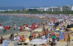 Salou Costa Dorado Spain