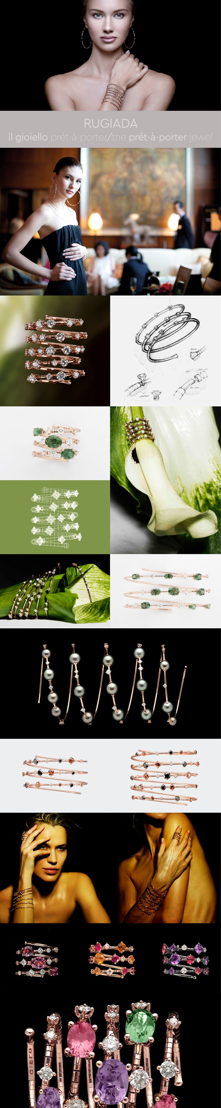 Massimiliano Bonoli - Project Jewelry