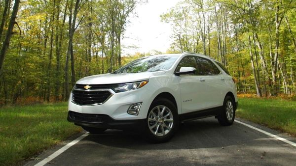 2018 Chevrolet Equinox is the featured model. The 2018 Chevrolet Equinox White image is added in car pictures category by author on Feb 6, 2017.