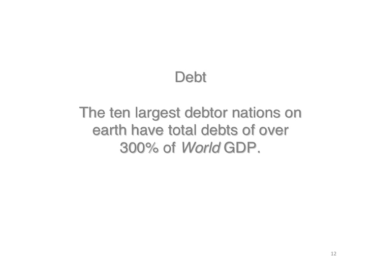 how big is this debt?
