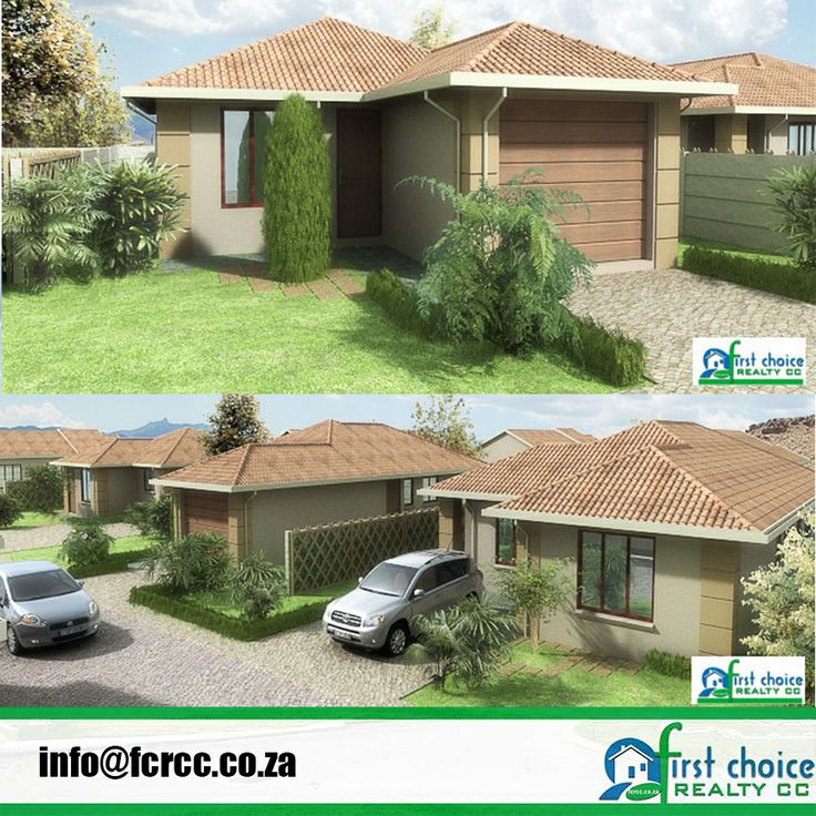 Development in Vereeniging! Powerville Park! Looking to buy a new architecturally designed and inspired house? Well look no further! We at First Choice Realty CC specialise in providing the housing consumer with unique housing solutions with the prospective home owner's needs and budget in mind. For more click here: http://bit.ly/1lHIOtg Visit our website: http://bit.ly/1hcfKVn #Vereeniging #affordablehousing #property