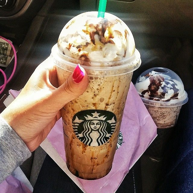 20 Starbucks Drinks You Had No Idea Actually Existed  - CountryLiving.com