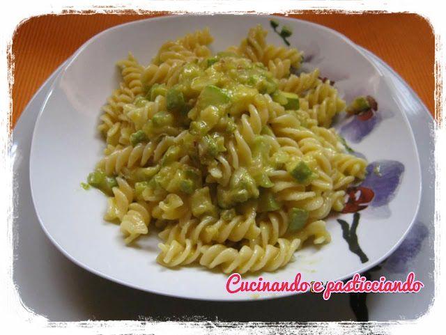 Cucinando e Pasticciando: Carbonara di zucchine
