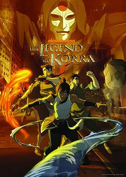 The Legend of Korra -Sequel to Avatar: The Last Airbender  OMG FINALLY