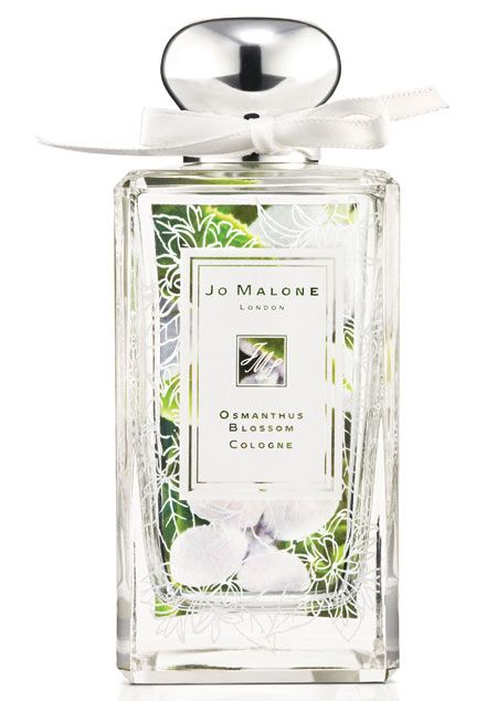 Osmanthus Blossom Jo Malone perfume - a new fragrance for women 2013 -- where can i buy it, please?? =(