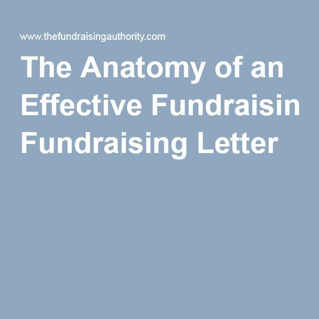 Mer Enn  Unike Ideer Om Fundraising Letter P