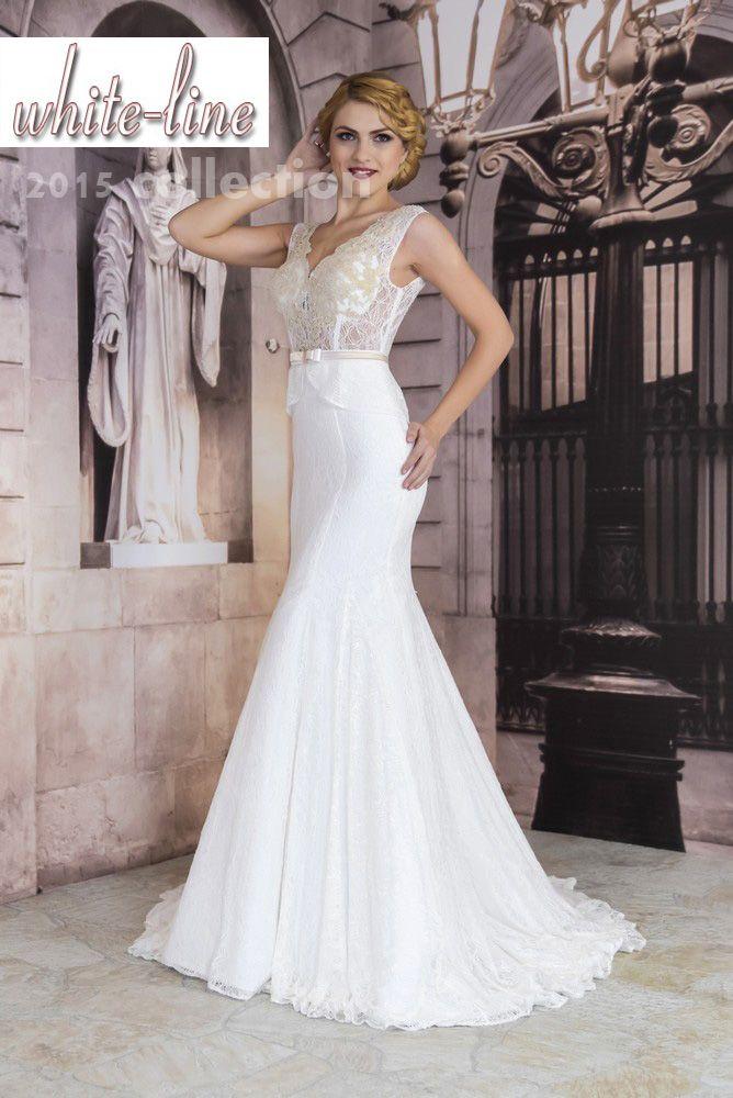 שמלה במחיר שלא תאמיני  whiteline.co.il