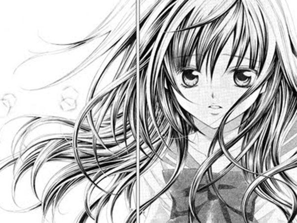 Manga, el comic japonés - Un Día Más Culto