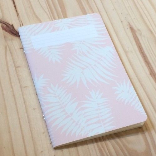 "Cahier A5 ""Jungle 2"""