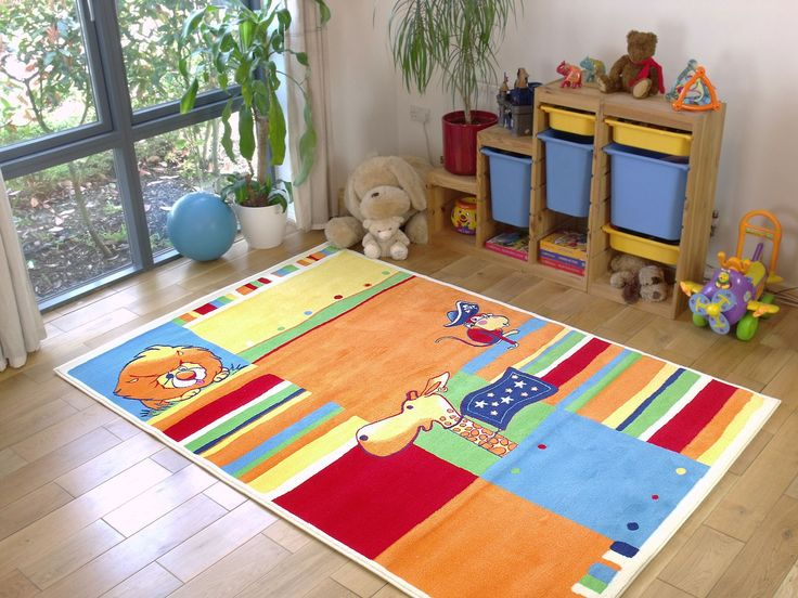 Kids 8018 Jungle Is A Best Ing Design In Vibrant Fun Colours Perfect For Nurseries And Childrens Rooms Thick Underfoot Easy Clean Very Durable